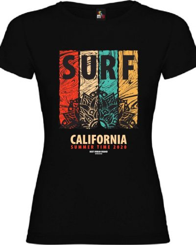 Surf California